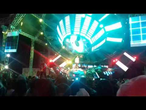 Super pop live em BACURI