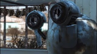 Fallout 4 gameplay part 2