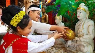 เพลงวัดไทยสามัคคี (คาราโอเกะ)