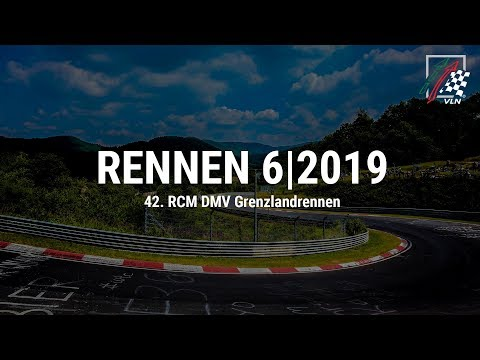 RE-LIVE: 6. Lauf VLN Langstreckenmeisterschaft Nürburgring