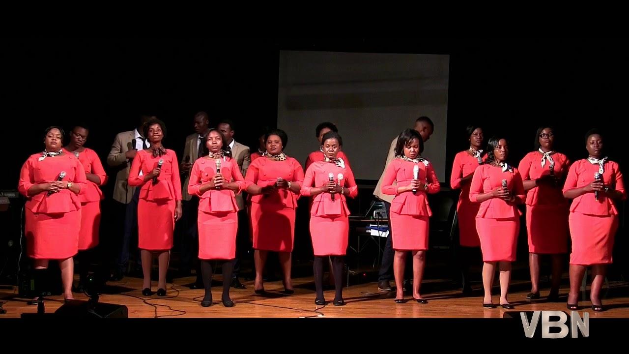 Kwa Kuwa By Light Bearers Of Tanzania