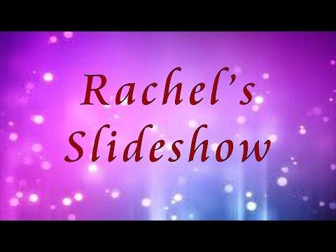 Rachel Marcus Slide