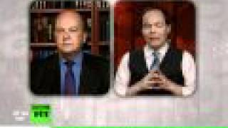 Keiser Report - Goldman Sachs, Undeclared Enemy of the State (E45) thumbnail