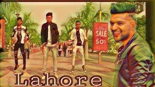 Song Lahore || Guru Randawa || Dance Choreography