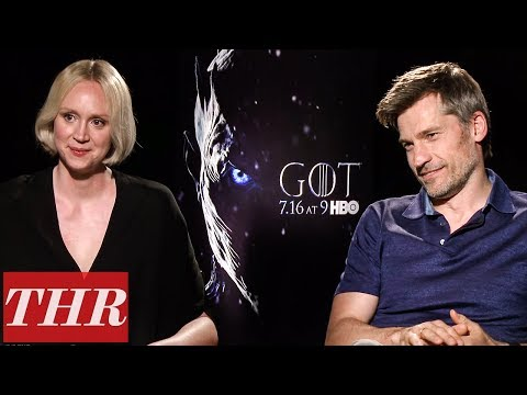 'Game of Thrones' Cast on Epic Battles: Kit Harrington, Iain Glen, Gwendoline Christie & More!