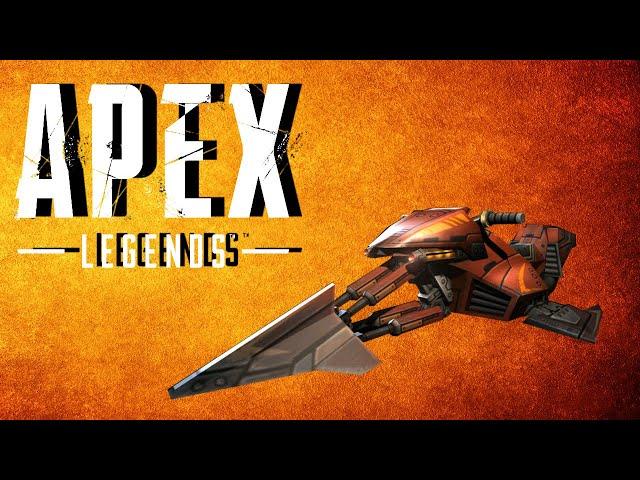 APEX LEGENDS™ - NEWS ESCLUSIVA!! STA ARRIVANDO IL VEICOLO RODEO!!! ECCO TUTTE LE INFO!