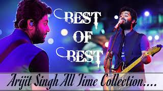 Video Arijit Singh Best of Best Collection - Non Stop Audio Songs - Jukebox download MP3, 3GP, MP4, WEBM, AVI, FLV Agustus 2018