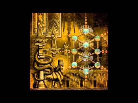 Melechesh - Illumination The Face Of Shamash