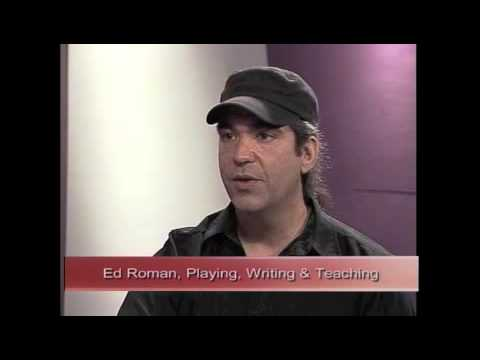 Rogers TV Ed Roman part 1