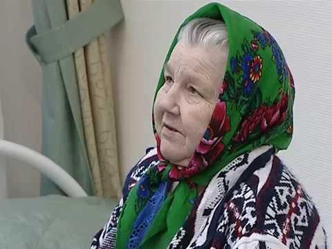 Психоневрологический интернат, Излучинск