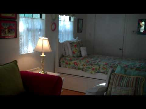 1505 Second Ave, Tybee Island, GA historic cottage
