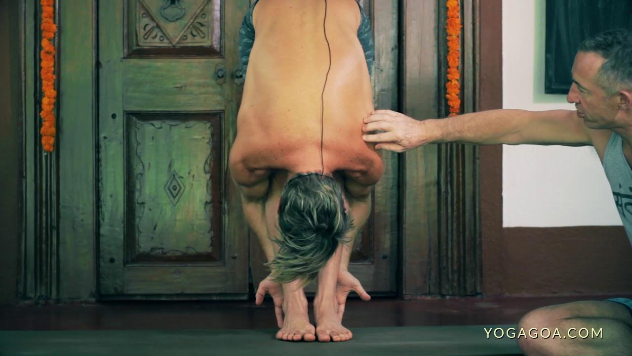 Jump Through & Jump Back Foundations | Ashtanga Yoga
