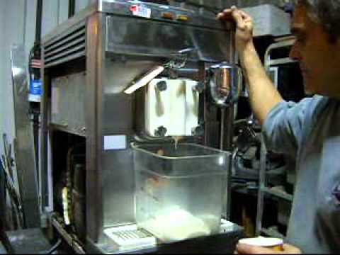 smoothie machine mcdonalds
