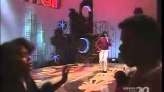 Swing That Sexy Thang-Carl Carlton