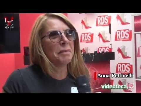 Intervista A Anna Pettinelli Youtube