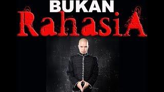 AHMAD DHANI / TRIAD - BUKAN RAHASIA (Official Lyric Video)