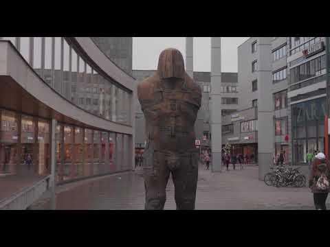 Frankfurt Retina 2018