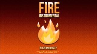free fire lil wayne type beat 2017 prod x blazeondabeatz