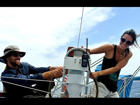 Sailing Baby Blue: Episode 5 - Camp Grenada
