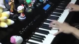 마라시    보컬로이드 피아노 메들리