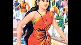 रावण वध के बाद विभीषण अाैर मंदोदरी का कया हुअा?सीता कैसे मंदोदरी कि पुत्री हुयी?