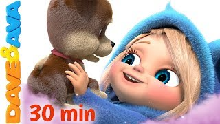 Download ❤Hush Little Baby - Lullabies for Babies – Music To Go To Sleep for Babies from Dave and Ava ❤ Mp3 and Videos