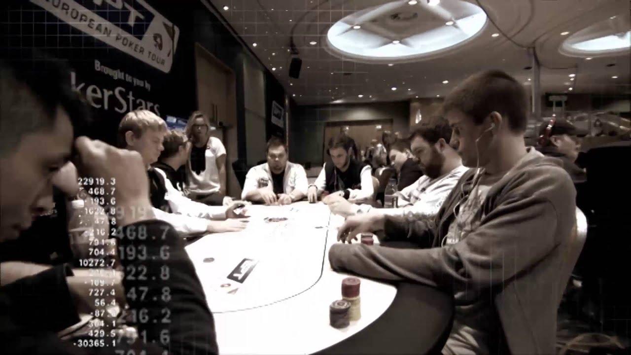 知りたいけど聞けなかったポーカーのあれこれ・動画・11話 コンティニュエーションベット(Cベット)  PokerStars.jp