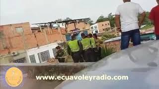 A ESTO SE DEDICA LA POLICÍA DE MELGAR