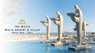 Awaken Your Senses at Mulia Bali