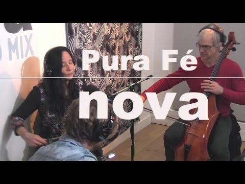 Pura Fé - Idle No More | Live @ nova