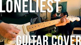 Incubus Loneliest Guitar