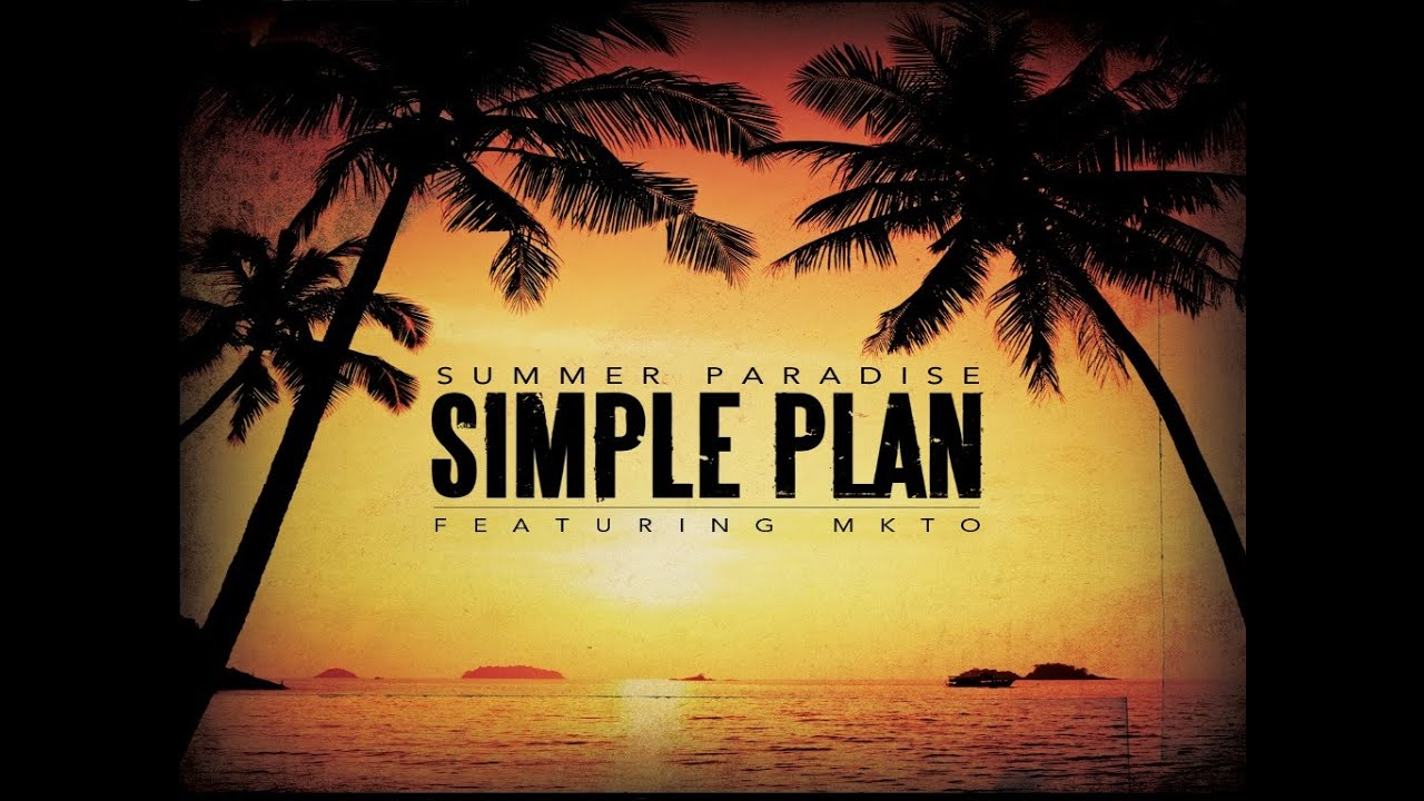 Simple Plan Wallpaper 2015
