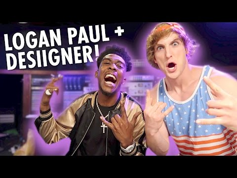 Thumbnail: WE MADE A SONG! (Feat. Desiigner)