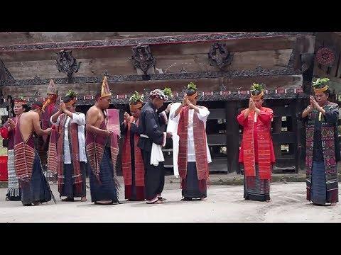 Batak Culture, Samosir, Indonesia (2)