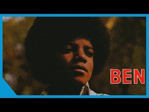 Michael Jackson - Ben (Single Version) mp3