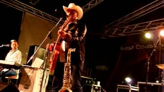 The Black Sorrows - The Return of the Voodoo Sheiks