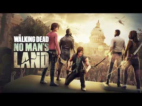 The Walking Dead No Man's Land - Apps on Google Play