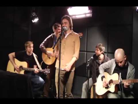 05 - Circa Survive -  In Fear And Faith (Live Acoustic)