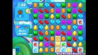 Candy Crush Soda Saga Level 232 No Boosters