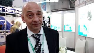 Обзор стенда Симург на выставке Здравоохранение Беларуси 2019