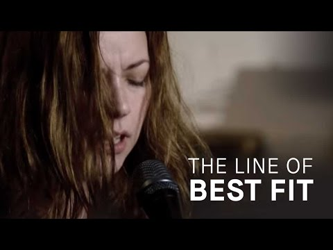 Charlotte Church performs 'Nerve' for The Line of Best Fit