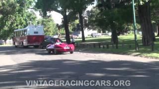 Alfa Romeo Disco Volante I
