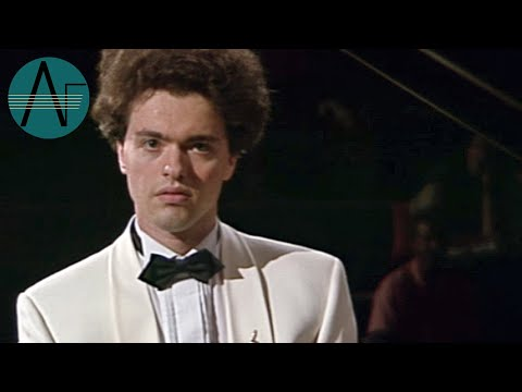 Evgeny Kissin at Orange - Mussorgski & Encores | Part 2/2