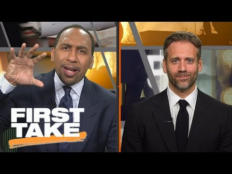 Stephen A. Smith rant on Ben Roethlisberger needing to retire | First Take | ESPN