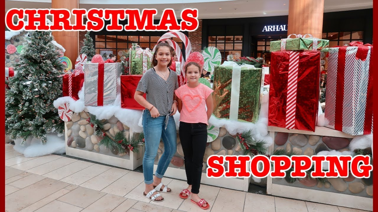 christmas-shopping-for-our-friends-sister-forever