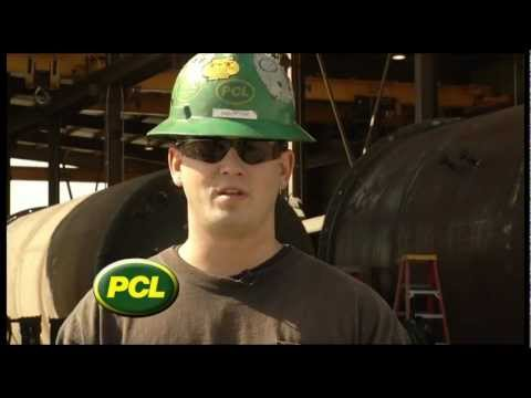 PCL's Industrial Job Opportunities In California