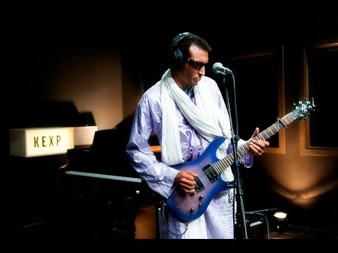 Bombino - Timtar (Live on KEXP)