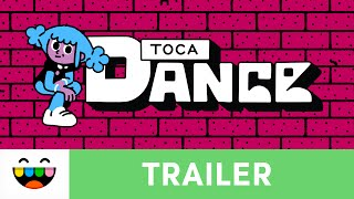 Get Moving with Toca Dance | Gameplay Trailer | @TocaBoca