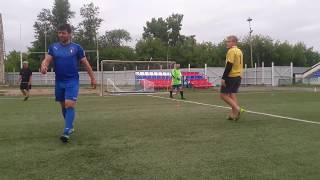 Серия пенальти Суши Wok CUP (Ангарск, август 2018) - 1