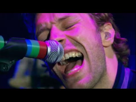 Coldplay - Lost
